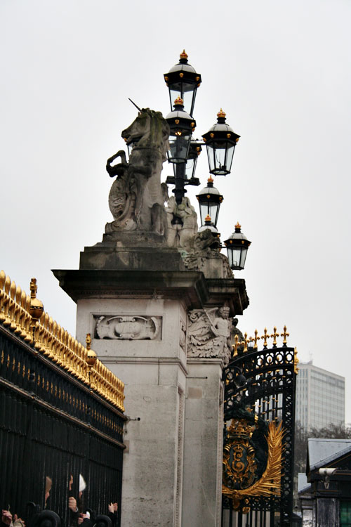 Buckingham-palace