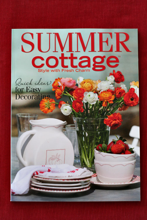 Summer-cottage