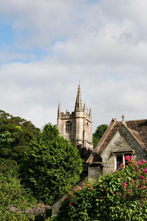 Castlecombe