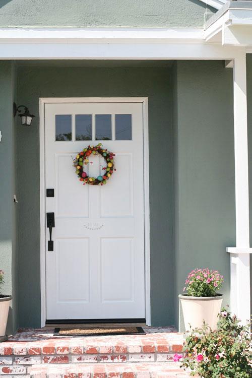 Door-story