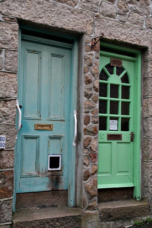 St-ives-doors