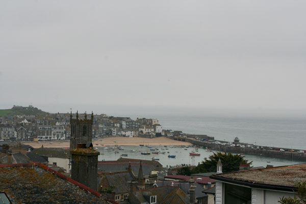 St-ives-harbor