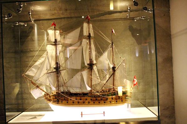 Copenhagen-admiral