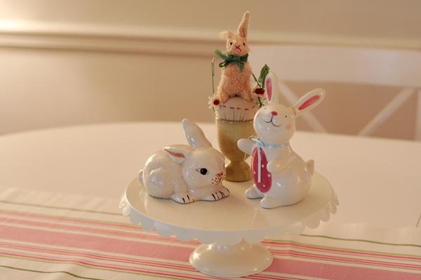 Bunny-trio