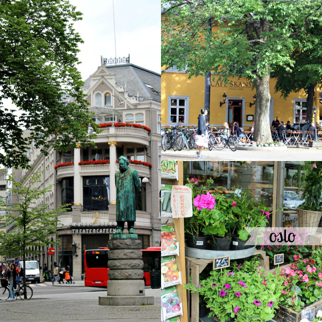 Oslo_collage