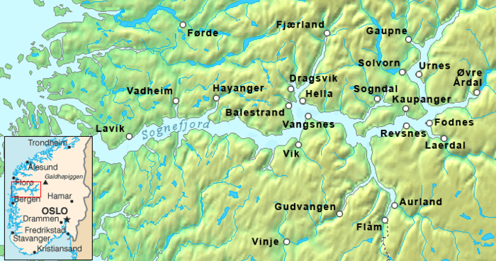 Sognefjord_map