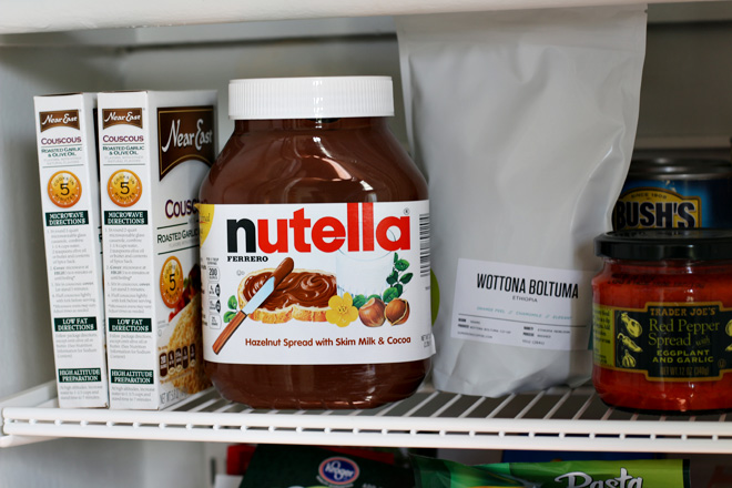 Suziebeezieland-laundry-room-pantry-nutella-stash