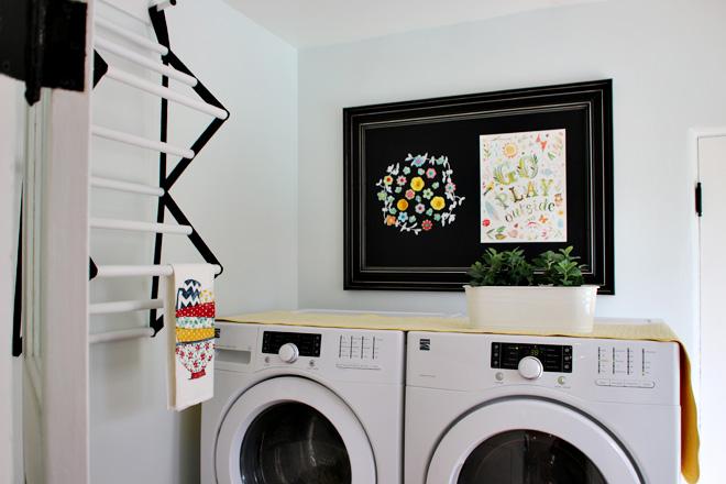 Suziebeezieland-laundry